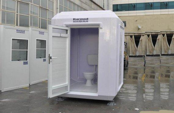 Kabine dushi dhe tualet portabel 150x150