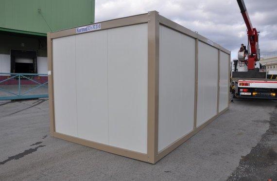 PortaKabine K 2002