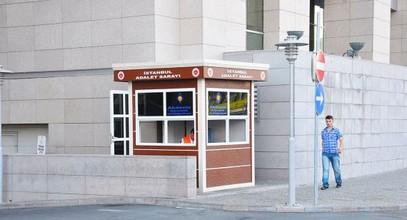 Kabinat moderne te sigurise Karmod do te perdoren ne Pallatin e Drejtesise Stamboll