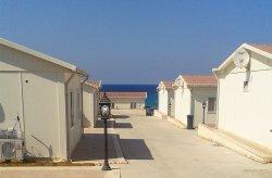 Karmod ka kryer nje projekt te strehimit ne mase ne Libi