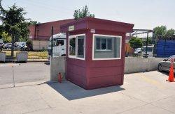 Kabina moderne te prefabrikuara