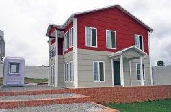 Modele te shtepive te prefabrikuara