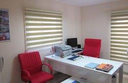 Zyre e prefabrikuar